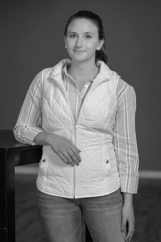 Shannon Vogt